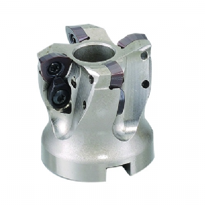 JHF-Face Milling Cutter