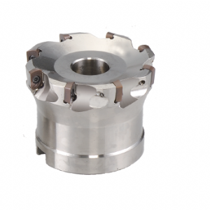 HSR06-High Feed Face Milling Cutter